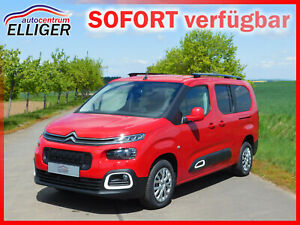 Citroën Berlingo 2019 XL Blue HDi130 S&S Shine » NEU!