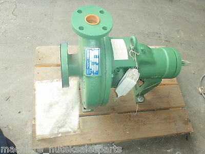 Deming Crane Iron Pump Fig 3065 186542 14 18654214 Size 3x1.5x12