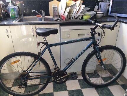 Huffy men's mountain bike for sale  Call 0 Bondi Junction Eastern Suburbs Preview