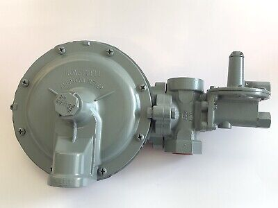 Honeywell American Meter Service Regulators 1843c New In Box