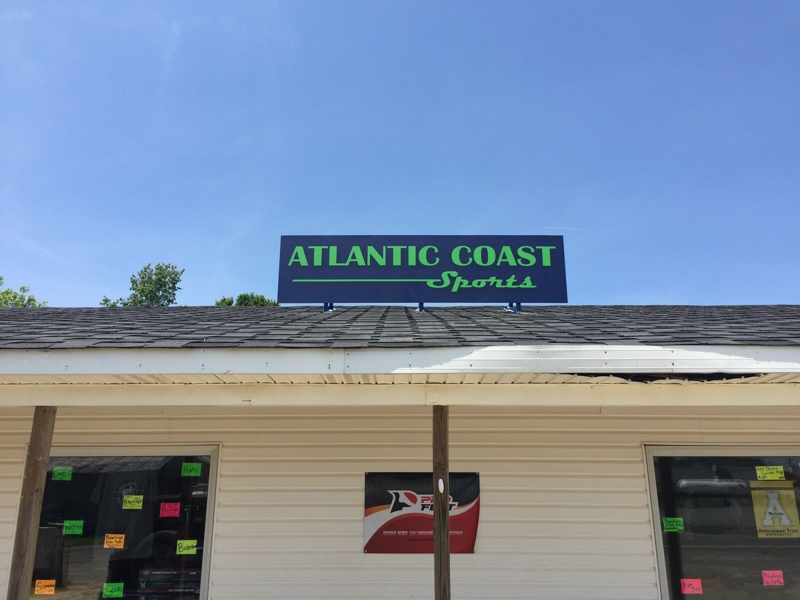 Atlantic Coast Sports