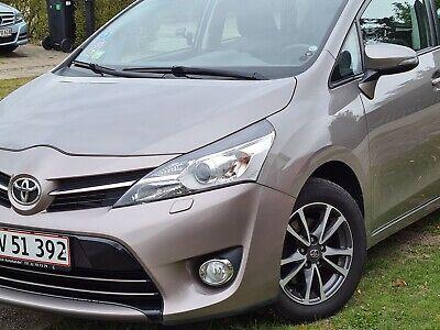 Toyota Verso 1,6 D-4D T2 Skyview 7prs 5d