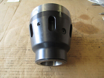 Royal Spindle Nose Collet 3j Ultra Compact 80mm Mount Special Pn 64321410