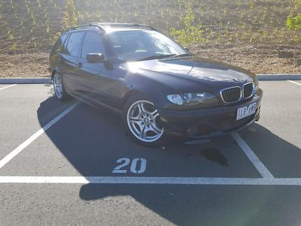 Bmw 320i wagon