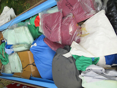 Job Lot Tons of Table Cloths. Many Colours & Sizes