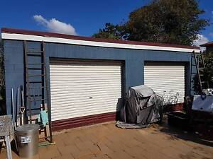 7.5 X 7.5 SHED Toowoomba Toowoomba City Preview
