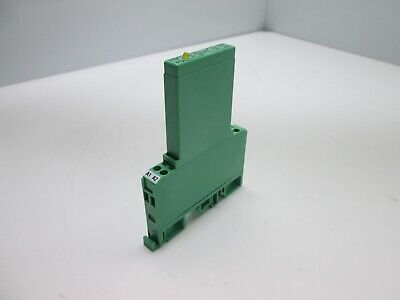 Phoenix Contact Emg10-ov-5dc24dc1n Solid-state Relay Module 2944203
