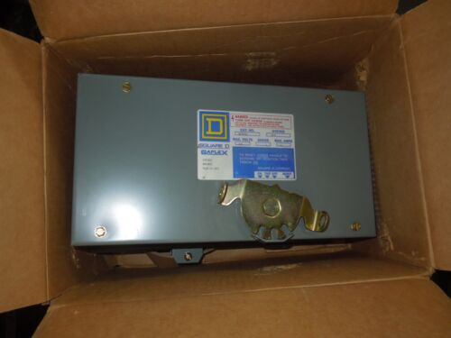 Square D Sd75416 Round Bar Circuit Breaker Busplug 100a 3ph 3w 600v Surplus