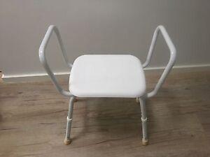 Shower stool Erina Gosford Area Preview