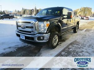 2015 Ford F-350 XLT No accidents, one owner, 6.2L V8