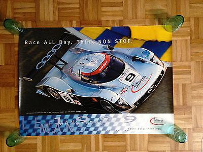 Audi R8C LeMans 1999 Infineon