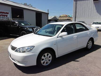 2006 Toyota Camry Altise Limited Sedan - Automatic Fyshwick South Canberra Preview