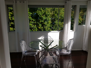 Fully furnished 3 bed with ensuite house on Annerley border Coorparoo Brisbane South East Preview