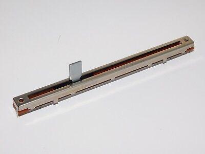 Slide Potentiometer 10k Linearb Taper 100mm Panasonic Eva-nff-r15-b14