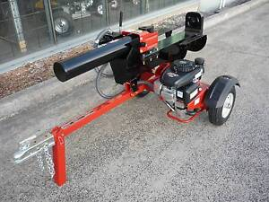 CAN FREIGT!! BUILT IN USA HONDA POWERED ROVER 21 TON LOG SPLITTER Hallam Casey Area Preview