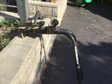 3 Bike Carrier Narara Gosford Area Preview