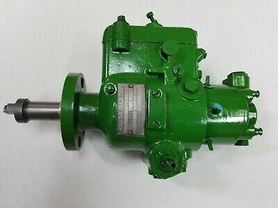 John Deere 4020 Fuel Injection Pump Ar32564 Price Includes 500 Core Se500547