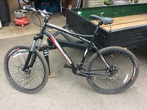 Jamis mountain bike