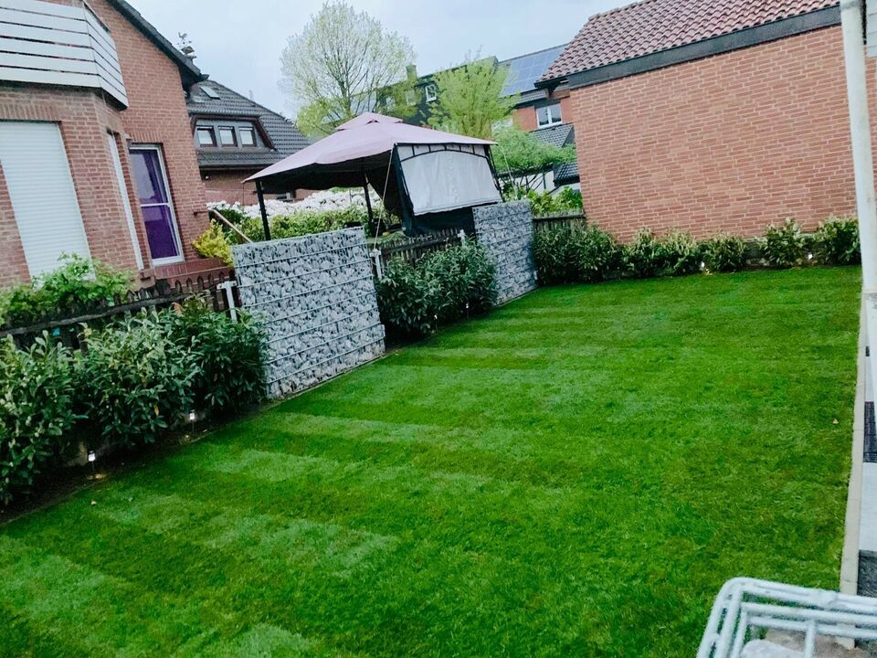 Gartenpflege, Terrassenbau, Zaunbau, Pflasterarbeiten in Nordrhein-Westfalen - Witten