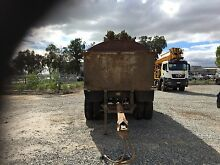 Pig tipper trailer Spearwood Cockburn Area Preview