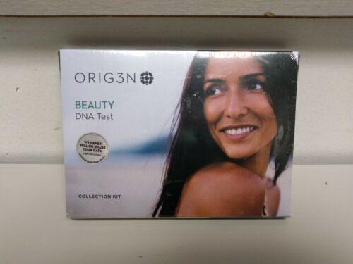 Orig3n Beauty DNA Test