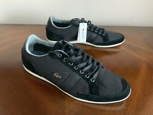 New Lacoste Shoes Size 12