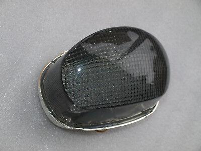 faro LED + intermittenti integrato TRIUMPH Speed Forno 2002-2004 fumé
