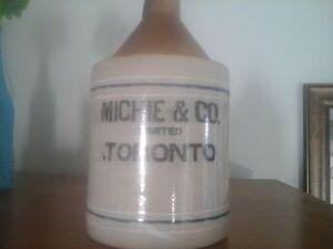 jarre a whisky Machi & co