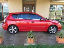 2005 Mazda 3 SP23 Hatch Muswellbrook Muswellbrook Area Preview