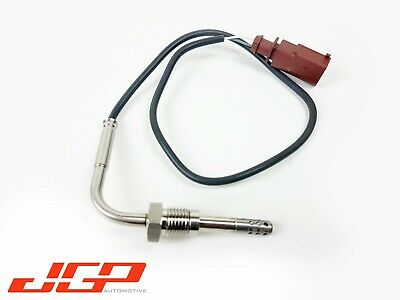 2.0 TDI 059906088M Audi A4 A5 Q5 Exhaust Gas Temperature Sensor EGT 3.0 2.7