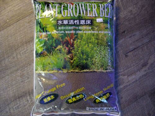 AZOO Plant Grower Bed 12 lbs. Aquarium Substrate Planted System