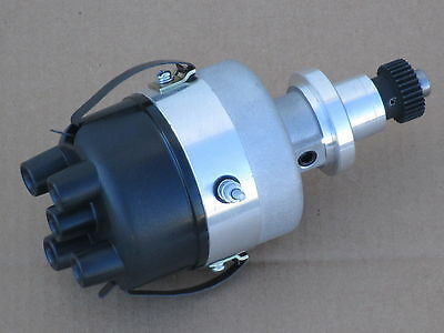 Distributor For Ih International Harvester Tractor Gas Engine Bc144 C153 C175