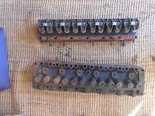 BEDFORD TRUCK..  214  cylinder head..... T.K AND J SERIES  $350 Campbelltown Campbelltown Area Preview