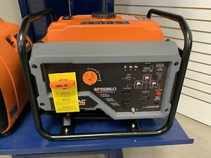GENERAC generators in Stock at The Tractor Dome