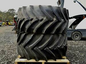 Brand New Trelleborg Industrial/Tractor/Tyre/Tires/600/55 R30.5 Austral Liverpool Area Preview