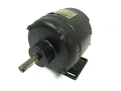 Used Reliance Electric 5bc42ab2112a Tachometer Generator
