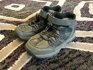 Boys Winter Shoes (Sneaker Boots)