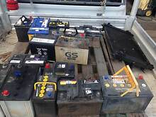 Wanted to buy - OLD CAR BATTERIES - $4 EACH Woolner Darwin City Preview