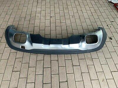 Mercedes  W156 GLA Stoßstange hinten unten  Diffusor Heckschürze / A1568851400