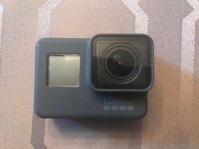Gopro Hero 6 Action Camera   Black 4K Waterproof