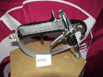 Binks Spray Gun Model 50a
