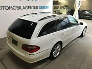 Mercedes-Benz E 350 4-Matic T-Modell Avantgarde
