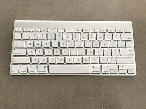 Spare Apple Wireless Keyboard