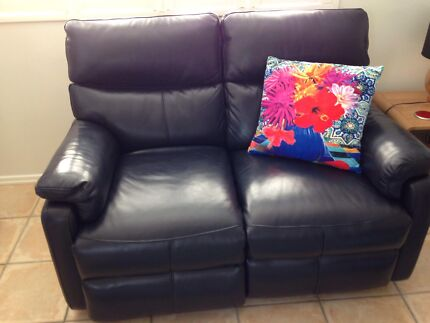 Leather electric recliner  like new Gold Coast Region  QLD   Furniture   Gumtree Australia Free Local  . Electric Chair Repairs Gold Coast. Home Design Ideas