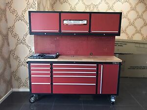 SALES!!!Garage Workbench,Tool Storage,Cabinet Combo From $1099 Malaga Swan Area Preview