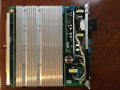 Nec Neax 2400 Pa-pw54-b Dual Power Circuit Card
