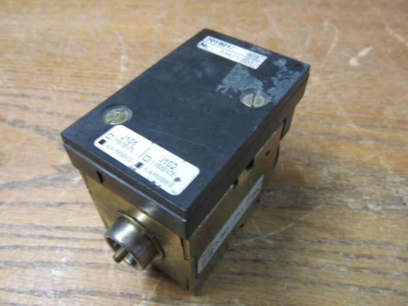 ABB KE6C6 Close Coil For Emax Circuit Breakers 110-120V 701921/803