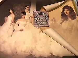 SNSD/Girls' Generation 'The Boys' Album Marrickville Marrickville Area Preview