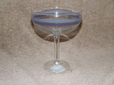 Pfaltzgraff Rio Margarita Glasses Goblets - buy up to 3 sets of 4 New with tags