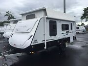 2017 Jayco journey outback. Immaculate Edmonton Cairns City Preview